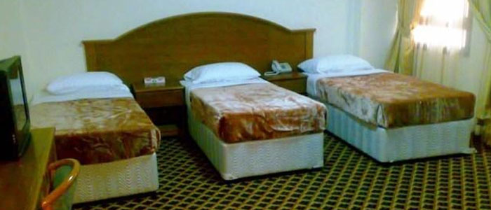 waha rawda odalar