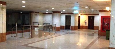 Aris al Garbi otel giriş