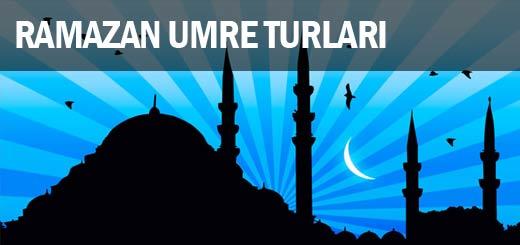Ramazan umre fiyatları ramazan umre turları